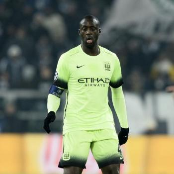 ARSENAL join INTER MILAN in the race for Yaya Toure
