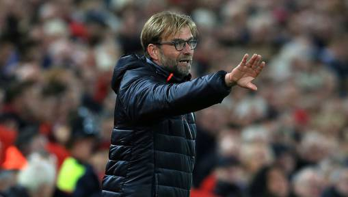 Jurgen Klopp Praises 'Brilliant' Daniel Sturridge After EFL Cup Win Over Spurs