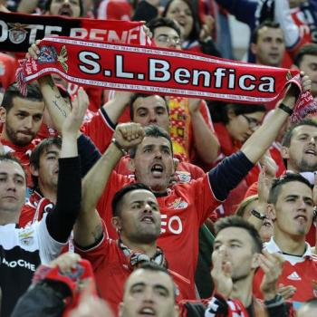 MAN UNITED sent scouts to watch BENFICA youngster Guedes