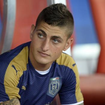 PSG star Verratti rules out move to another side
