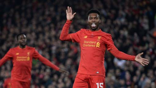 Liverpool Legend Graeme Souness Calls on Reds Striker Daniel Sturridge to Improve His Work-Rate