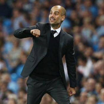 MAN CITY - Guardiola: