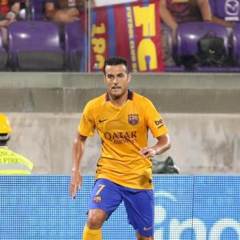 CHELSEA - Pedro reveals he could return to BARCELONA last summer
