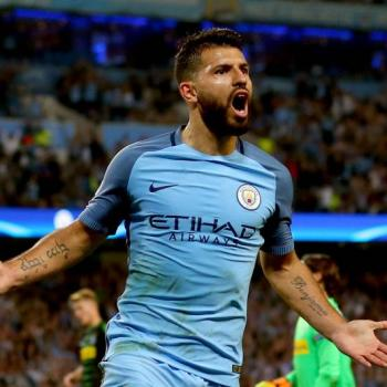 PSG ready to bid € 90m to sign MAN CITY star Aguero