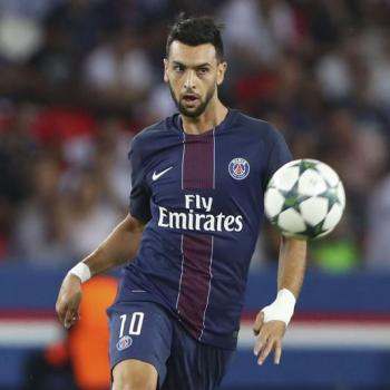 JUVENTUS keen to sign PSG star Pastore