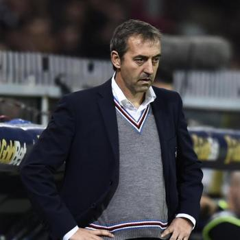 SAMPDORIA could sack Giampaolo