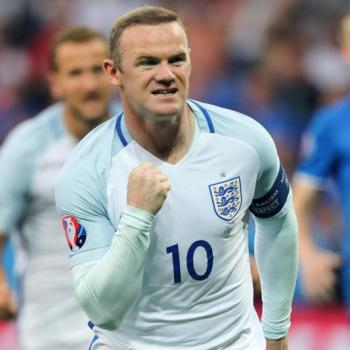 MANCHESTER UTD - LA Galaxy want Rooney