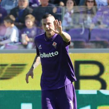 INTER MILAN still keen on FIORENTINA winger Bernardeschi