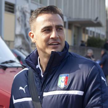 REAL MADRID, Cannavaro dreams of Blancos job