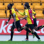 Ghanaian midfielder Abdul Osman scores winner for Partick Thistle in Scottish Premiership