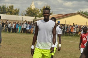 Hearts table official bid for Bechem United striker Abednego Tetteh