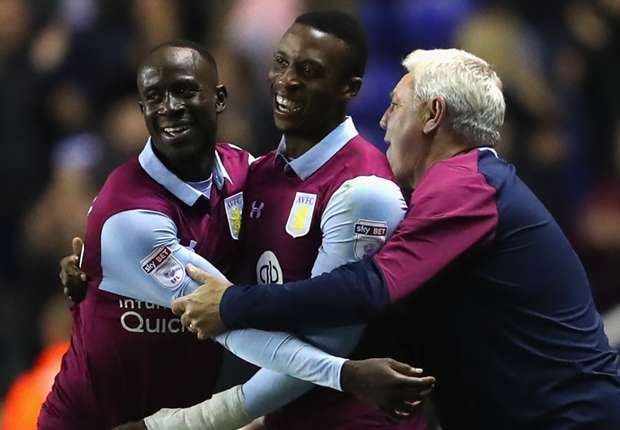 Albert Adomah extolled after splendid display against Fulham