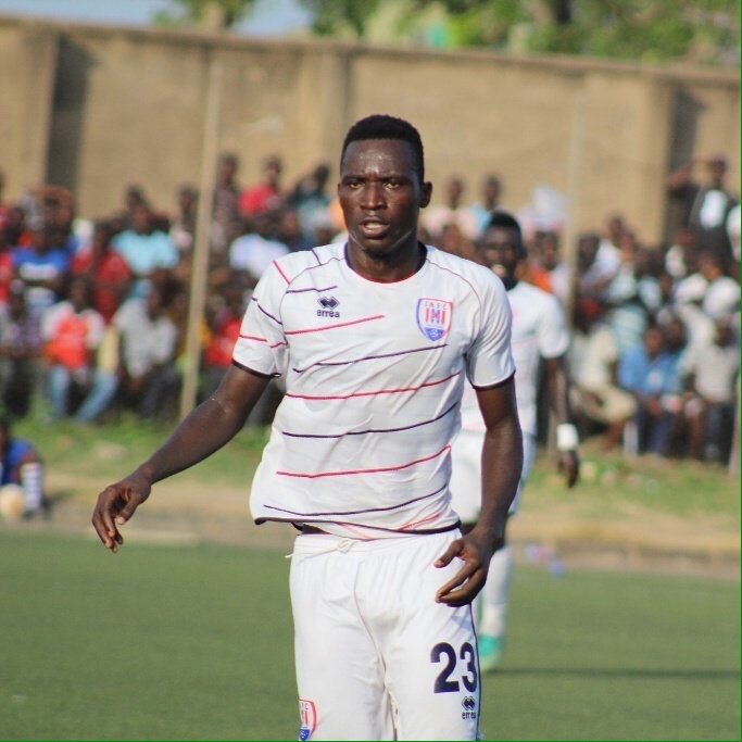 Aduana Stars lead race to sign former Inter Allies midfielder Gockel Ahortor