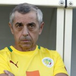 Afcon 2017: Mali coach Giresse warns Ghana and Egypt in group phase clash