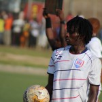 Inter Allies confirm Hearts of Oak target Ibrahim Alhassan has signed new one-year deal