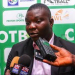 Dreams FC chief Ameenu Shardow commends NC for special competition but...