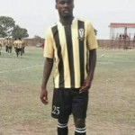 Third-tier Sky FC kid Emmanuel Sosu Anarfi set to sign for UAE side Al Khaleej