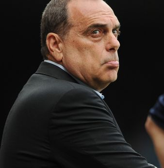 West Ham staged rebellion over Avram Grant's shabby sacking in Wigan