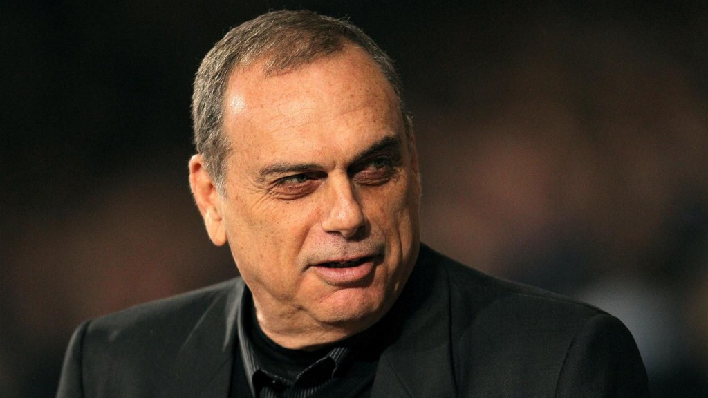 Egypt FA uncover plot by violent fans to attack Ghana coach Avram Grant because of his Israeli background