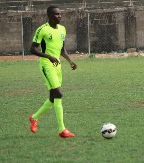 Bechem United centre back Richard Baffour quits club after rejecting new deal