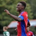 England name Ghanaian forward Bernard Mensah in U23 squad to face Estonia