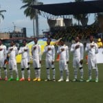 Black Satellites to start 2019 U-20 AFCON preparations in November