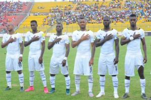 Ex-Ghana star Laryea Kingston reveals lack of competition in Black Stars breeding 'prima-donnas' who are killing the team