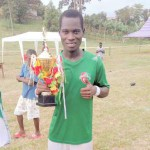 Bechem United enter into discussions to sign Karela United striker Cobbinah