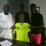 Karela United goal poacher Sampson Eduku set to pen Bechem United deal after agreeing personal terms
