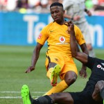 Black Stars midfielder Edwin Gyimah rues missed chances in Orlando Pirates stalemate with Kaizer Chiefs