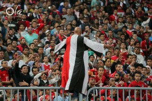 OFFICIAL: Record 75,000 fans to watch Egypt's World Cup qualifier against Ghana