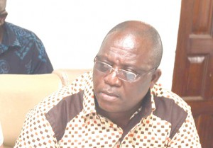 GHALCA announce G-6 tournament will kick start on November 5, chairman Kudjoe Fianoo backtracks