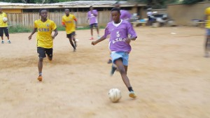 PHOTOS: GTUC prepare for maiden UPAC Football Championship in style