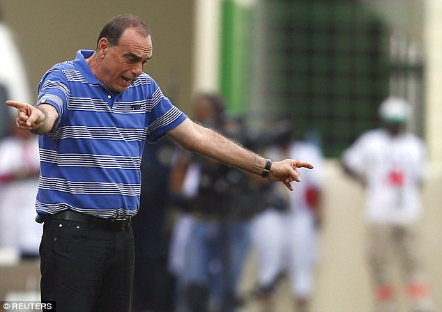 Sam Johnson: kwesi Appiah is better than Avram Grant