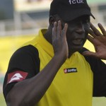 Bashiru Hayford fancy coaching AshGold U20 to Premier side