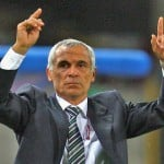 Hector Cuper: Egypt are in a tough Group against Ghana, Uganda and Mali