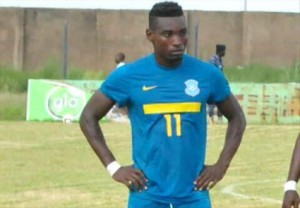 Wa All Stars defender Joshua Otoo undergoes successful medical, set to sign two-year contract with Hearts