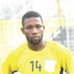 Former AshantiGold defender Joshua Tijani set to sign two years for Enyimba