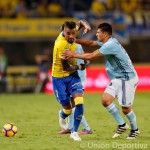 On-fire Kevin Boateng strikes again to earn a point for Las Palmas in La Liga