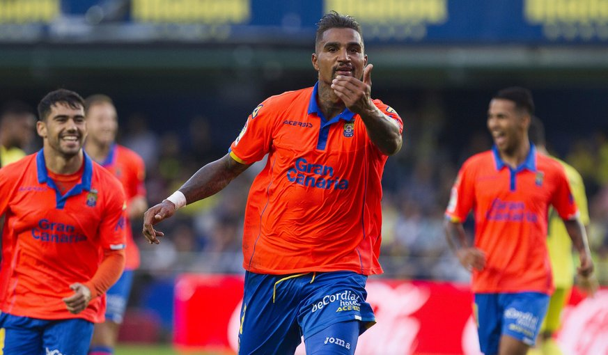 Kevin Prince Boateng's top goal picks goal of the week in La Liga