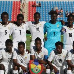 Each Black Maidens player paid US$1,000; team finally leave hotel