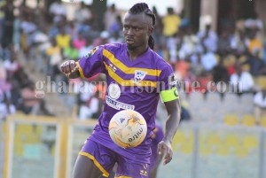 Medeama ace Malik Akowuah says he's joining Hearts of Oak
