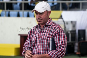 EXCLUSIVE: Portuguese Manuel  Zacharias agrees to stay on as Bechem United coach