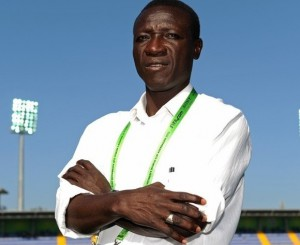 Ghana's U20 female coach Mas-Ud Dramani urges fans to temper expectation ahead of FIFA World Cup