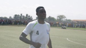 Nigerian Kingsley Nnamdi ends loan spell with Inter Allies