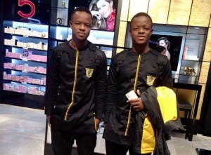 Nuhu twin brothers disappointed with Ashantigold sacking