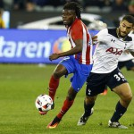 Ghana midfielder Thomas Partey gears up for Atletico Madrid clash with Malaga in Spanish La Liga