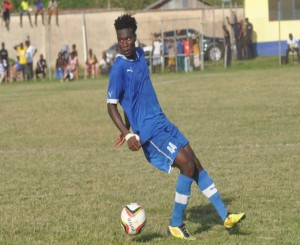 Kotoko closing in on Heart of Lions midfielder Isaac Quansah