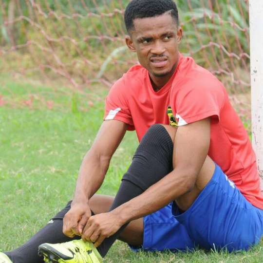 Richard Osei Agyemang in the dark over Asante Kotoko future