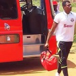 WAFA inquire about Techiman City goalie Richmond Ayi